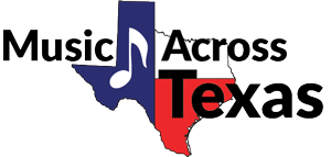Music Across Texas Logo