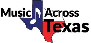 Music Across Texas Logo