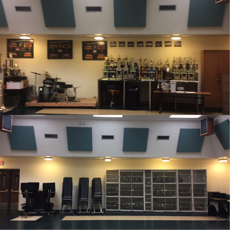 final 1band hall fixed up