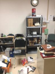 office 3-1 messy desk