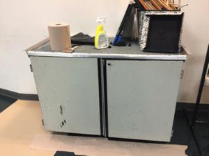 repurpose 1 cabinet