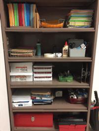 shelf 2 neat