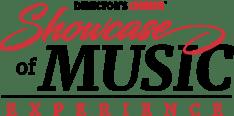 Showcase of Music Logo