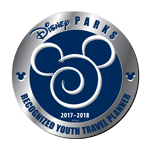 Disney youth travel planner