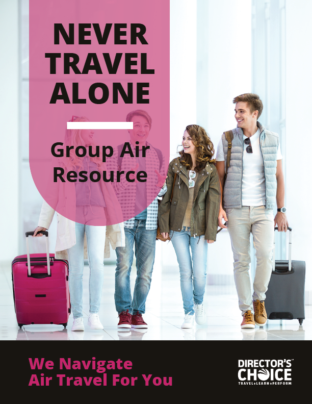 Group Air Resource