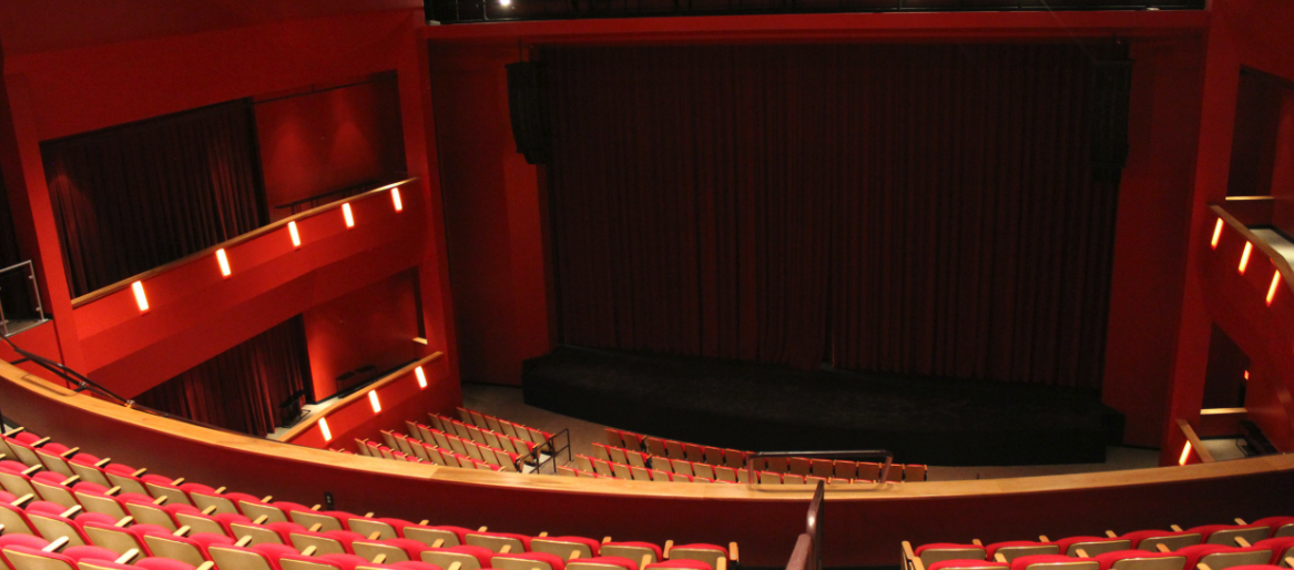 Jefferson Performing Arts Center
