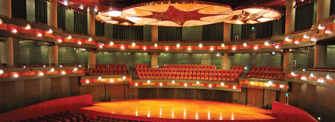 TAMU Corpus Christi Performing Arts Center