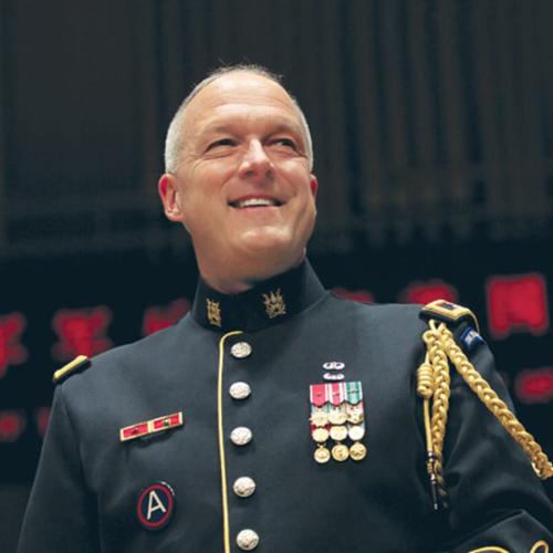 Col. Thomas Palmatier